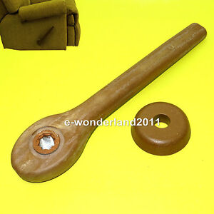 Recliner Handle Lever Star Hole For Lazy Boy and Otherstyle Recliner Handle With