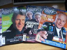 Mixed Lot Monthly Magazines