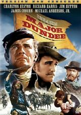 Major Dundee DVD NEUF SOUS BLISTER