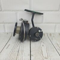 Vintage Garcia Mitchell 304 Spinning Reel for Parts