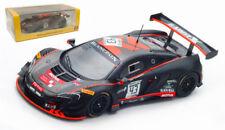 Spark SB158 McLaren 650S GT3 #43 'Strakka Racing' 24H of Spa 2017 - 1/43 Scale