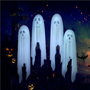 Halloween Inflatable Balloon Ghost Outdoor Yard Shopping Mall Decoration