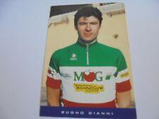 wielerkaart 1996 team mg  gianni bugno
