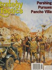 Strategy & Tactics 242, They Died With Their Boots On, Villla, Unpunched, Bonus!