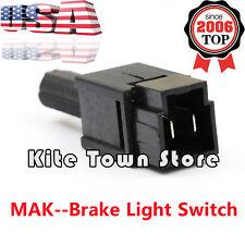NEW For 25320-4M400 Brake Light Switch 00-11 For Nissan Sentra Altima Titan USA