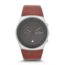 Skagen Armbanduhren mit Datumsanzeige und 50m (5 ATM)