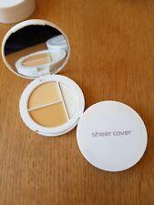 Sheer Cover Conceal & Brighten Trio Light/medium