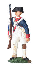 William Britains American Revolution Continental Line Corporal 17993
