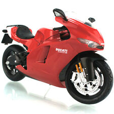 Maisto Ducati Desmosedici RR Bike Motorcycle 1:12 31190 Red