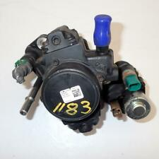 Fuel Injection Pump Delphi 9687959180 (Ref.1183) Peugeot 5008 2.0 Hdi