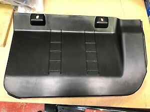 Renault Volvo FH FM Battery Cover Back Section 20842821 21924924
