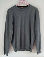 In Cashmere Cashmere Envelope Neck Short Sleeve Sweater Whisper White NWT $298