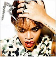 Cd Hip Hop Rihanna Talk That Talk Pop Rock Rap HipHop Universal originale nuovo
