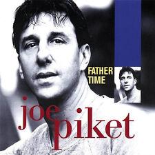 JOE PIKET  -  FATHER TIME  -  CD, 2007