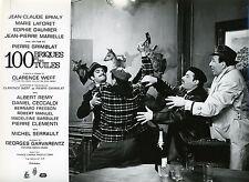 JEAN-PIERRE MARIELLE M SERRAULT 100 BRIQUES ET DES TUILES 1964 PHOTO ANCIENNE 3