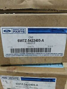 New OEM Ford Crown Victoria Handle Exterior Left 1992-11 6W7Z-5422405-A