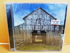 05672 CD - Willie Nelson - Country Music - Rounder Record 2010 (sigillato)