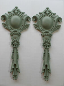 Ornate Style Decorative Cupboard Mouldings Furniture Mouldings
