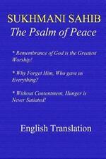 Sukhmani Sahib - English Translation: By God, Almighty
