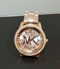 WOMEN LUXURY DESIGN ROSE GOLD WATCH FOR SALE -1