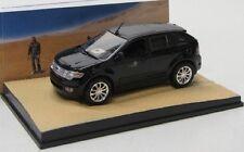 Ford Edge ( 2006-2008 ) schwarz / IXO 1:43