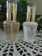 2 lot Mary Kay Day Solution SPF 15 AND Night Solution-full size 1.0 oz each