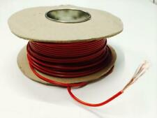 Any Length Single Core 5.75A Red Auto Cable Cabling Car Wire Strand Connect