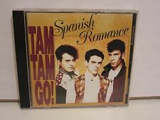 Tam Tam Go! - Spanish Romance - 2000 - Spain - Virgin - EX+/EX+