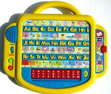 Childrens Learning Electronic Toy English Spanish Tested