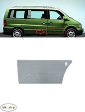 MERCEDES V-CLASS W638 1996 - 2003 FRONT DOOR PLATE OUTER REPAIR PANEL RIGHT O/S