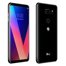 "Original LG V30 H931 64GB  Android  6"" Smartphone 4G LTE Libre TELEFONO MOVIL"