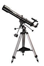 Telescopio SkyWatcher  Evostar 90/900 EQ2