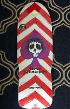 powell peralta steve steadham skateboard tail bone pool collectible old school