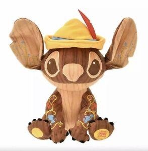 Stitch Crashes Disney Plush – Pinocchio Limited Edition ORDER CONFIRMED
