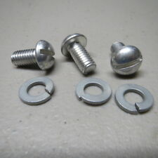 Harley 2762W (4787-26) Round Head Screws Cad Knucklehead Panhead UL WL