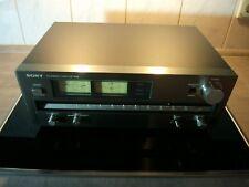 Sony ST-A6B Stereo Tuner Vintage im Sammlerzustand