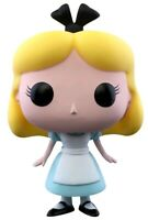 Alice in Wonderland 65th Disney Funko Pop Vinyl New in Box