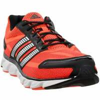 adidas Powerblaze  Casual Running Neutral Shoes - Red - Mens