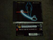 Stanley Clarke Time Exposure Japan CD