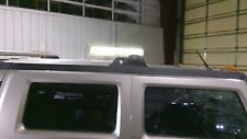 03-09 Hummer H2 Passenger RH Front Roof Molding OEM