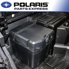 NEW GENUINE POLARIS RANGER XP 1000 DUAL BIN UNDER SEAT DRY STORAGE BOX 2882910