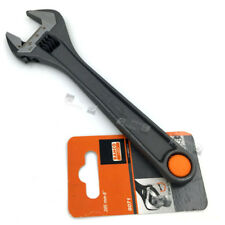 "Bahco 8""/205mm Adjustable Wrench Spanner 27mm Jaw Capacity"