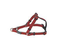 Petface Signature Padded Dog Harness - Red - Medium
