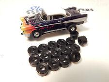 20 pneus uréthane Autoworld HO