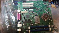 1x Intel E210882 D945GCZ / D945PAW socket 775 DD mATX Motherboard