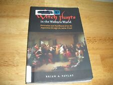 """Witch Hunts"" Inquisition Christendom persecution Watchtower Research"