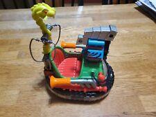 Vintage 1991 Teenage Mutant Ninja Turtles Don's Krazy Carnival Car