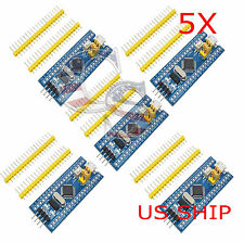 5X STM32F103C8T6 ARM STM32 Minimum System Development Board Module for Arduino