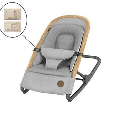 1 White Harness Seat Clip for Maxi-Cosi Infant Rocker Bouncer Baby Swing Sleeper