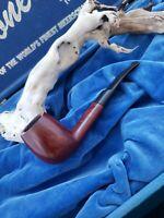 NEVER SMOKED Antique CIGARS PIPES & MORE Smoking Pipe ITALY MADE Survivor RARE